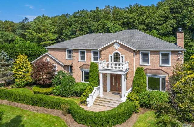 20 Pettit Drive, Dix Hills, NY 11746 (MLS #3248151) :: Frank Schiavone with William Raveis Real Estate