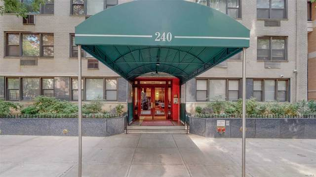 240 E 46th Street 8F, New York, NY 10017 (MLS #3248265) :: Kevin Kalyan Realty, Inc.