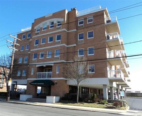 780 W Broadway 2F, Long Beach, NY 11561 (MLS #3248325) :: Kevin Kalyan Realty, Inc.
