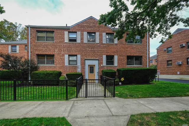 155-07 84th Street #2, Howard Beach, NY 11414 (MLS #3248396) :: McAteer & Will Estates | Keller Williams Real Estate