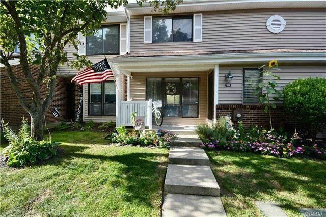 251 Pond View Lane, Smithtown, NY 11787 (MLS #3248892) :: Mark Seiden Real Estate Team