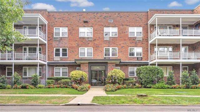 20 Hillpark Avenue 2B, Great Neck, NY 11021 (MLS #3248934) :: Nicole Burke, MBA | Charles Rutenberg Realty