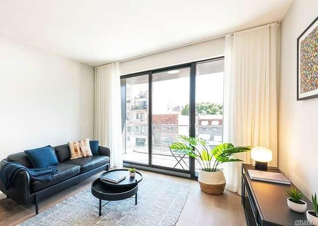 14-33 31st Avenue 1K, Astoria, NY 11106 (MLS #3248968) :: Signature Premier Properties