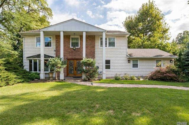 35 Elm Drive, East Hills, NY 11576 (MLS #3249034) :: Kendall Group Real Estate | Keller Williams