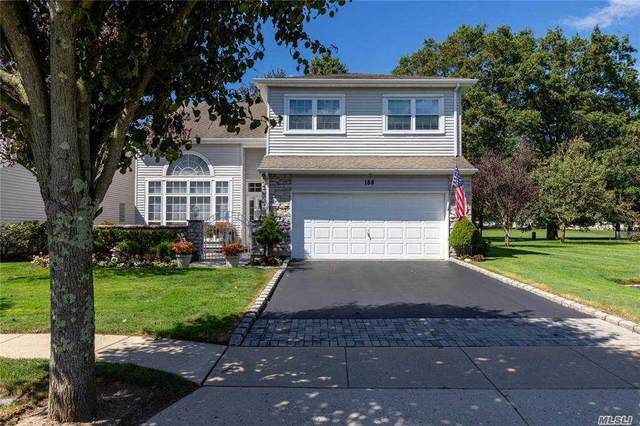 188 Windwatch Dr, Hauppauge, NY 11788 (MLS #3249043) :: Mark Seiden Real Estate Team