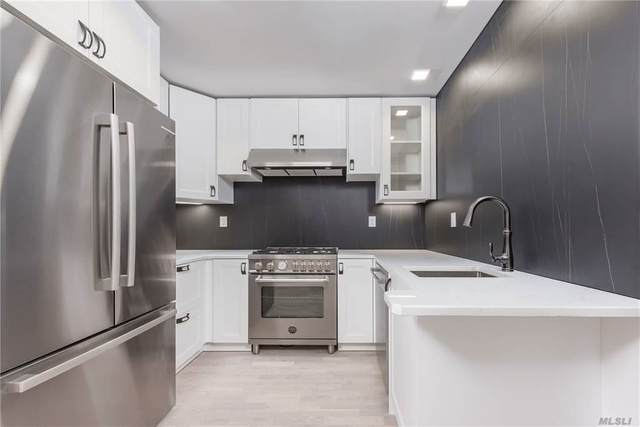 1438 31st Road #1, Astoria, NY 11106 (MLS #3249073) :: Live Love LI