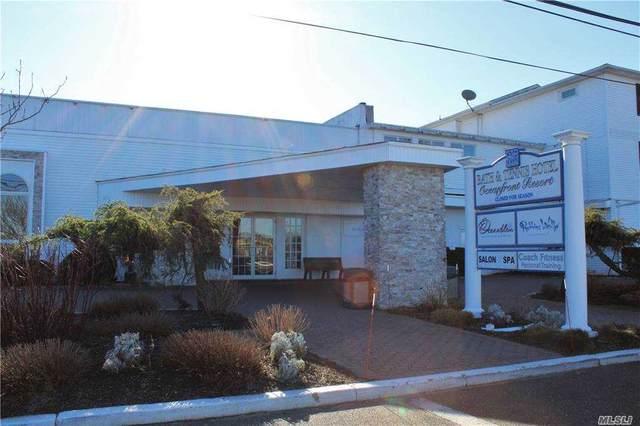 231 Dune Road, Westhampton Bch, NY 11978 (MLS #3249215) :: Nicole Burke, MBA | Charles Rutenberg Realty