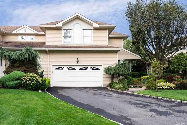 204 Augusta Ct, Roslyn, NY 11576 (MLS #3249242) :: Mark Seiden Real Estate Team