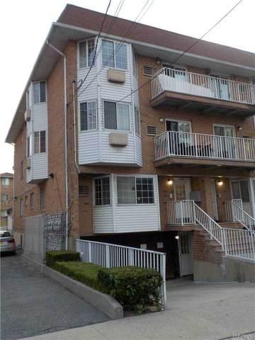 1216 E 82nd Street #102, Brooklyn, NY 11236 (MLS #3249286) :: Mark Seiden Real Estate Team