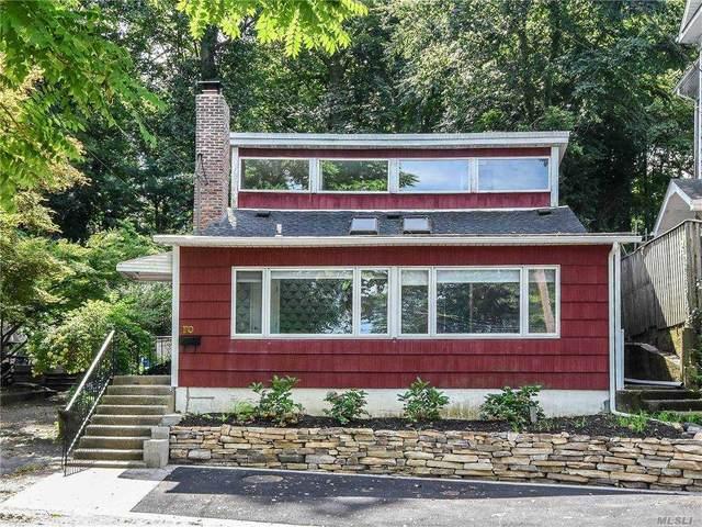 70 Carpenter Avenue, Sea Cliff, NY 11579 (MLS #3249491) :: Nicole Burke, MBA   Charles Rutenberg Realty