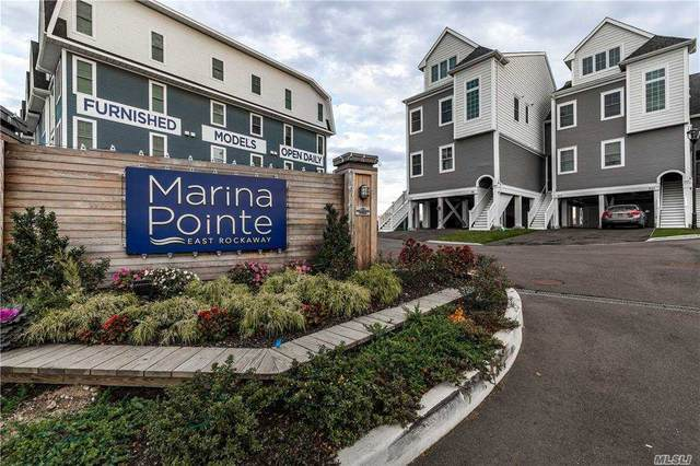 224 Marina Pointe Drive #224, E. Rockaway, NY 11518 (MLS #3249653) :: Mark Seiden Real Estate Team