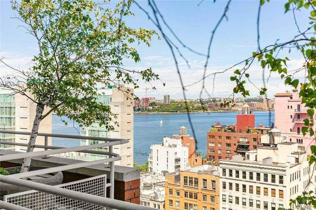 140 Charles Street Phc, New York, NY 10014 (MLS #3249811) :: Live Love LI