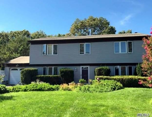 21 Long Meadow Place, S. Setauket, NY 11720 (MLS #3249854) :: Frank Schiavone with William Raveis Real Estate