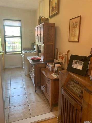 2115 33rd Street 3E, Astoria, NY 11105 (MLS #3249855) :: McAteer & Will Estates   Keller Williams Real Estate