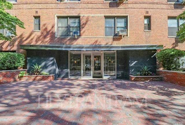 110-45 71st Road 6B, Forest Hills, NY 11375 (MLS #3249857) :: The McGovern Caplicki Team