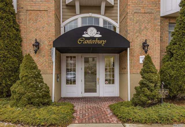 406 Pacing Way, Westbury, NY 11590 (MLS #3249882) :: Cronin & Company Real Estate