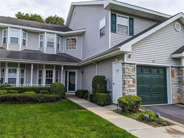 37 Willow Wood Drive, E. Setauket, NY 11733 (MLS #3249883) :: Mark Seiden Real Estate Team