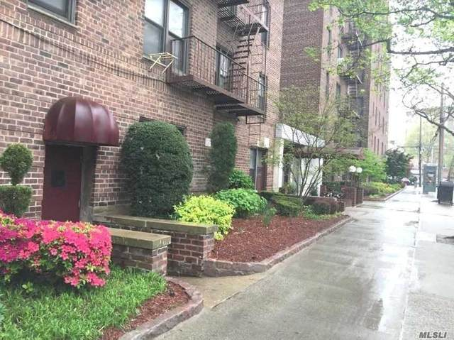 71-11 Yellowstone Boulevard 2G, Forest Hills, NY 11375 (MLS #3249889) :: McAteer & Will Estates | Keller Williams Real Estate