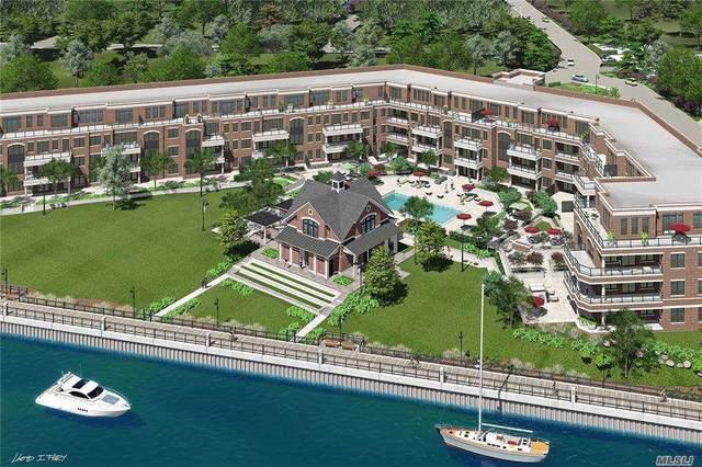 10 Shore Road #306, Glenwood Landing, NY 11547 (MLS #3249927) :: Nicole Burke, MBA | Charles Rutenberg Realty