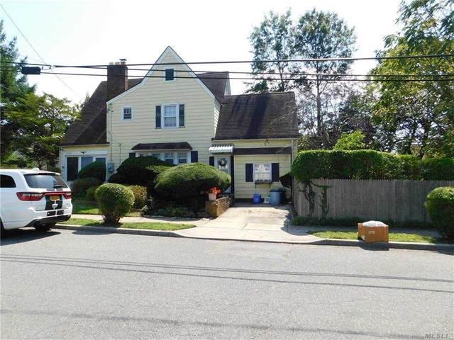 2594 Grand Avenue, Baldwin, NY 11510 (MLS #3250152) :: Nicole Burke, MBA | Charles Rutenberg Realty