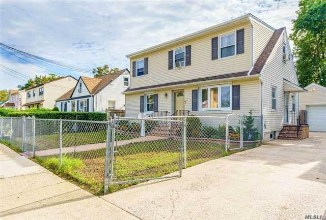 759 Nostrand Avenue, Uniondale, NY 11553 (MLS #3250230) :: Nicole Burke, MBA | Charles Rutenberg Realty