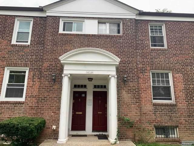 147-24 Village Road 81C, Briarwood, NY 11435 (MLS #3250237) :: McAteer & Will Estates | Keller Williams Real Estate