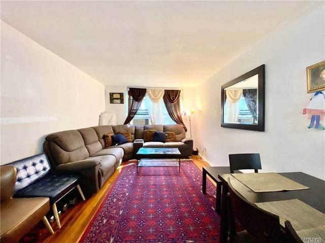 139-15 28th Road 1F, Flushing, NY 11354 (MLS #3250389) :: McAteer & Will Estates | Keller Williams Real Estate