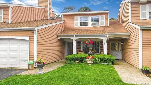 182 Garden Gate Court, Middle Island, NY 11953 (MLS #3250407) :: Mark Seiden Real Estate Team