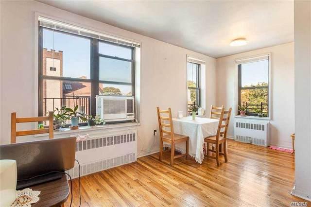 38-15 149th Street 3U, Flushing, NY 11354 (MLS #3250410) :: Nicole Burke, MBA | Charles Rutenberg Realty