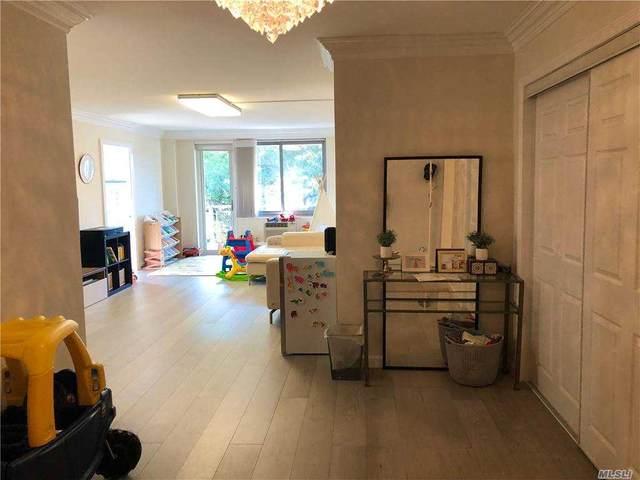 220-55 46th Avenue 4W, Bayside, NY 11361 (MLS #3250487) :: McAteer & Will Estates   Keller Williams Real Estate