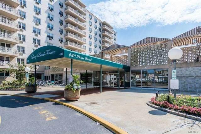 430 Shore Road 8H, Long Beach, NY 11561 (MLS #3250619) :: McAteer & Will Estates | Keller Williams Real Estate