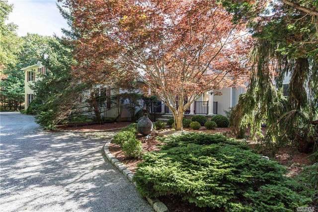 222 Two Holes Water Road, East Hampton, NY 11937 (MLS #3250648) :: Mark Seiden Real Estate Team