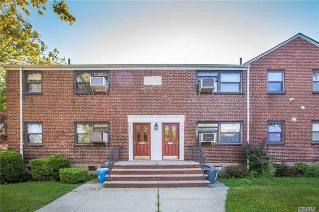 1603 160 Street 6-277, Whitestone, NY 11357 (MLS #3250649) :: Nicole Burke, MBA | Charles Rutenberg Realty