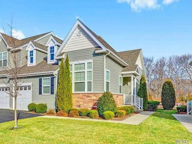84 Pacific Dunes Court, Medford, NY 11763 (MLS #3250800) :: William Raveis Baer & McIntosh