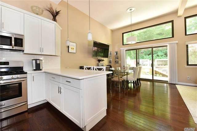 159 Shore Road, Glen Cove, NY 11542 (MLS #3250861) :: Frank Schiavone with William Raveis Real Estate