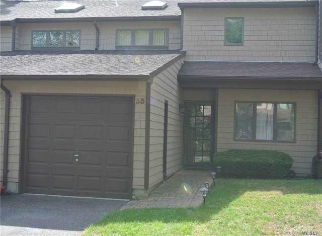 33 Jeremy Cir, Nesconset, NY 11767 (MLS #3250948) :: Mark Seiden Real Estate Team