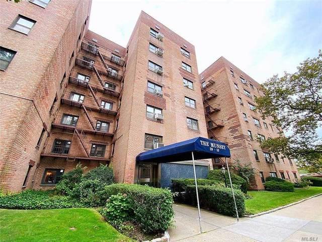 29-10 137th Street 3G, Flushing, NY 11354 (MLS #3251037) :: McAteer & Will Estates   Keller Williams Real Estate