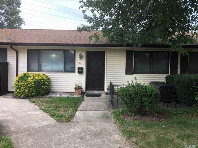 199 Feller Drive, Central Islip, NY 11722 (MLS #3251067) :: Kevin Kalyan Realty, Inc.