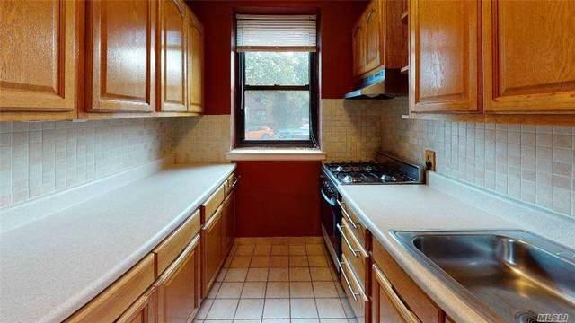 36-43 172 Street #74, Flushing, NY 11358 (MLS #3251153) :: Nicole Burke, MBA | Charles Rutenberg Realty
