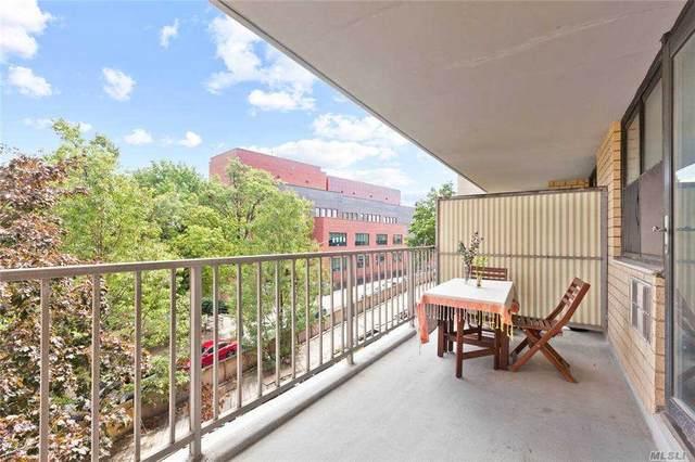 39-60 54th St Street 4K, Woodside, NY 11377 (MLS #3251178) :: McAteer & Will Estates   Keller Williams Real Estate