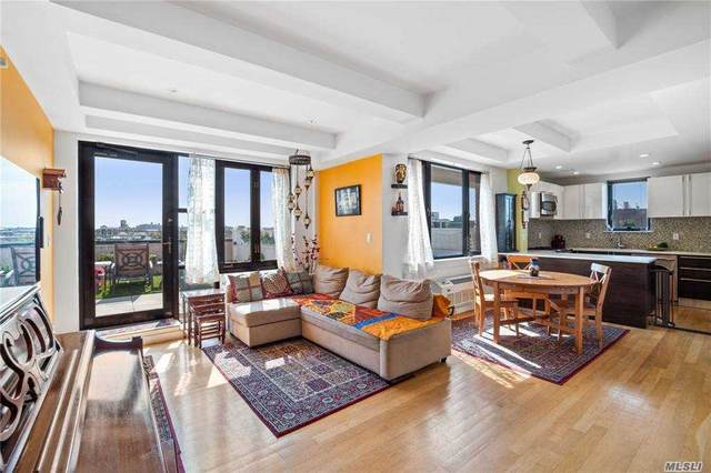 35-40 30th Street 6A, Long Island City, NY 11106 (MLS #3251197) :: Mark Seiden Real Estate Team