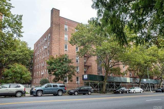 243 Mcdonald Avenue 6A, Windsor Terrace, NY 11218 (MLS #3251261) :: Nicole Burke, MBA | Charles Rutenberg Realty