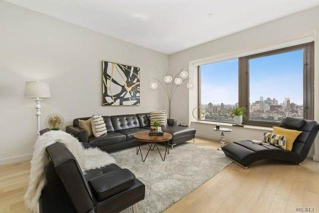75 Wall Street 36R, New York, NY 10005 (MLS #3251317) :: Mark Boyland Real Estate Team