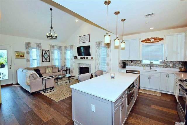 6 N Park Dr, East Islip, NY 11730 (MLS #3251479) :: Mark Seiden Real Estate Team