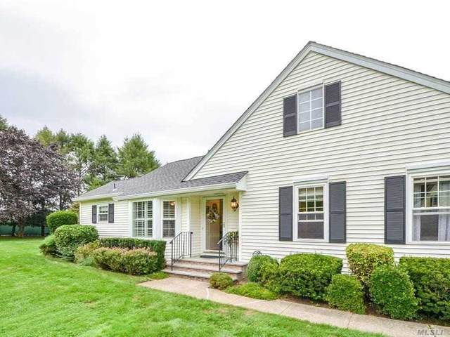 2555 Youngs Avenue 16E, Southold, NY 11971 (MLS #3251514) :: Mark Seiden Real Estate Team