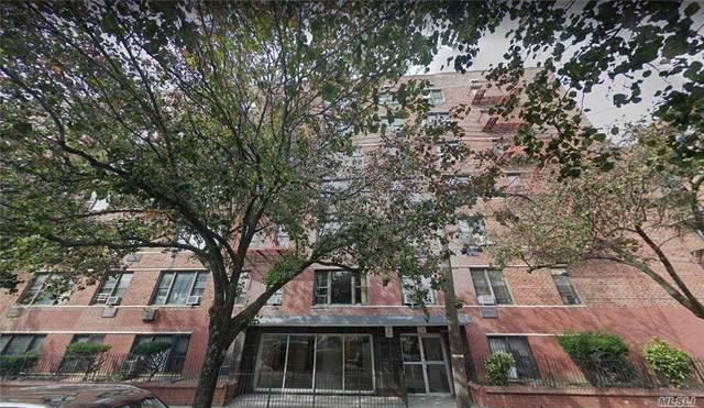 91-15 Lamont Avenue 6D, Elmhurst, NY 11373 (MLS #3251755) :: Nicole Burke, MBA | Charles Rutenberg Realty