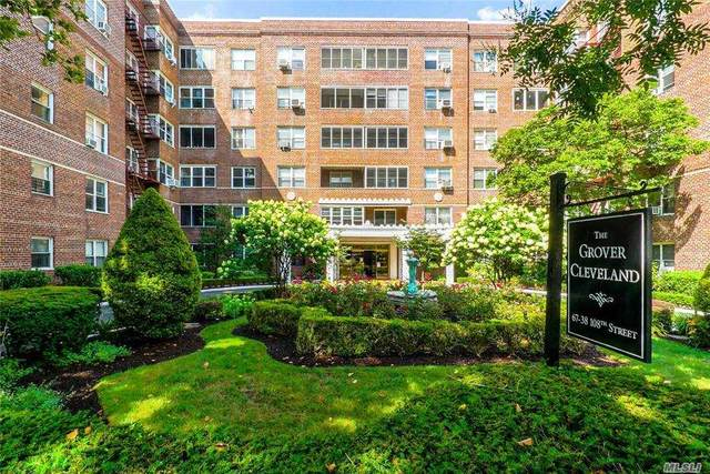 67-38 108th Street A16, Forest Hills, NY 11375 (MLS #3251795) :: Nicole Burke, MBA | Charles Rutenberg Realty