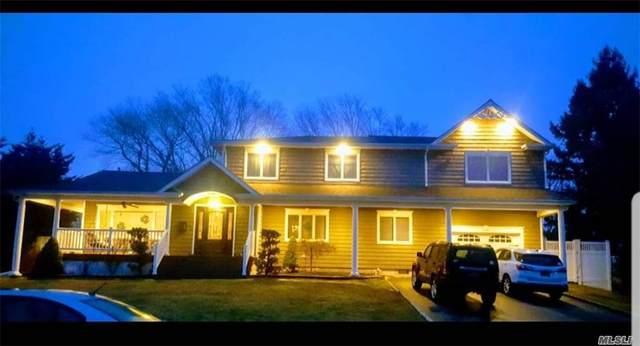 5 Amboy Road, Oakdale, NY 11769 (MLS #3251841) :: Live Love LI
