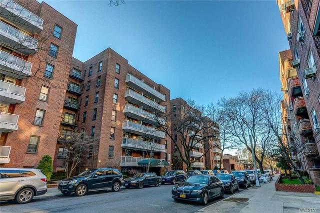83-40 Austin Street 2R, Kew Gardens, NY 11415 (MLS #3251879) :: Nicole Burke, MBA | Charles Rutenberg Realty