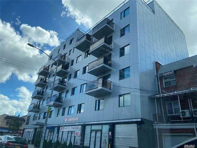 145-38 34th Avenue 4A, Flushing, NY 11354 (MLS #3251933) :: Mark Seiden Real Estate Team